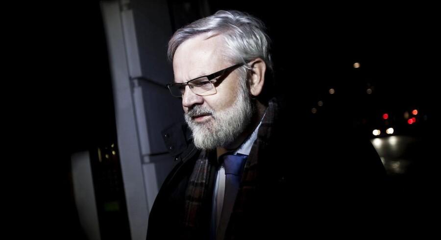 Torben Dalby Larsen.