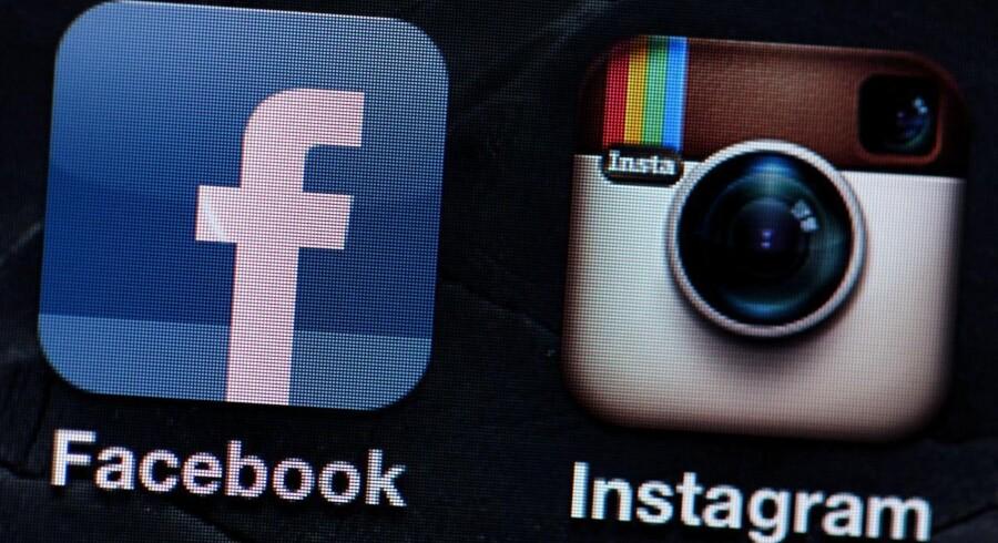 Online-tid går i stigende grad til de små apps på mobile enheder som smartphones og tablets.