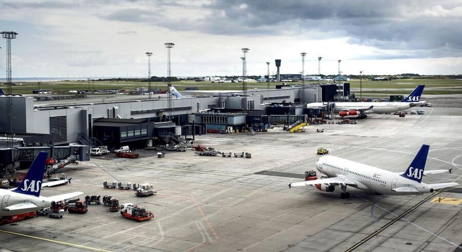 Københavns Lufthavne (KBHL) havde igen pæn fremgang i antallet af passagerer i 2015, og også i 2016 er der mere vækst på vej.