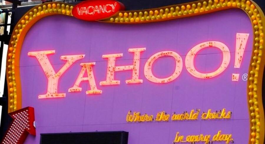 Microsoft og Yahoo er angiveligt meget tæt på at offentliggøre en tæt alliance om selskabernes søgemaskiner.