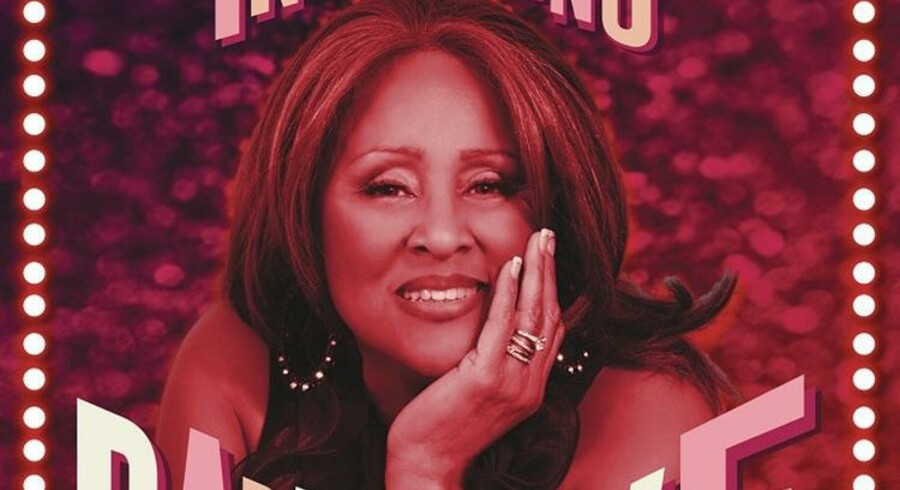 Darlene Love: »Introducing Darlene Love«