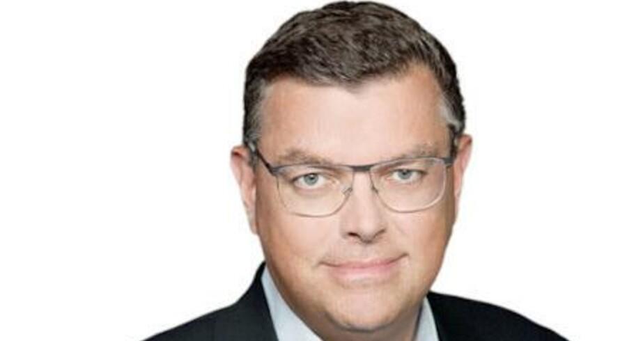 Mogens Jensen.