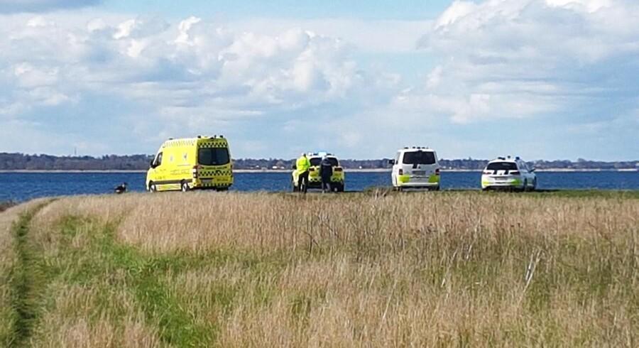 Den livløse person, der blev fundet i Frederiksværk Havn tidligere i dag tirsdag, viste sig at være den forsvundne 17-årige Jonas Schmidt, der har været meldt savnet siden torsdag.