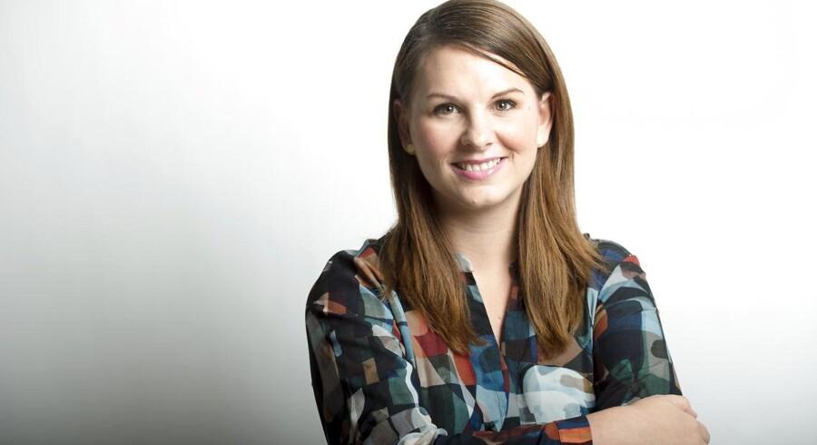 Mette Abildgaard er ny politisk ordfører for de Konservative.