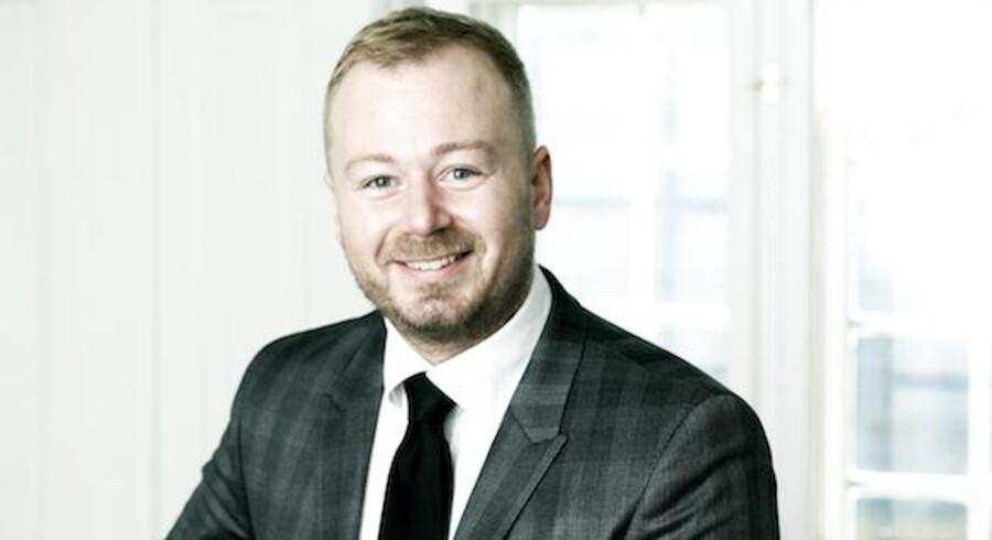 Ugens klummeskribent, Kristian Dreyer, anbefaler andelshavere at blive i deres andelsboligforeninger.