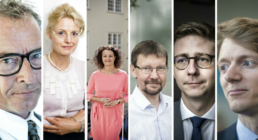 Her er nogle af ugens op- og nedture i dansk erhvervsliv.