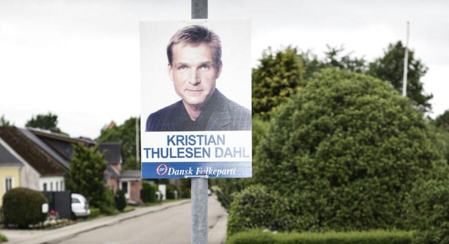 »DF har forstået at lytte mere og være mere nærværende end Venstre har,« siger Venstres Anni Matthisen, der er valgt i Syddanmark, hvor DF fik allerstørst opbakning.