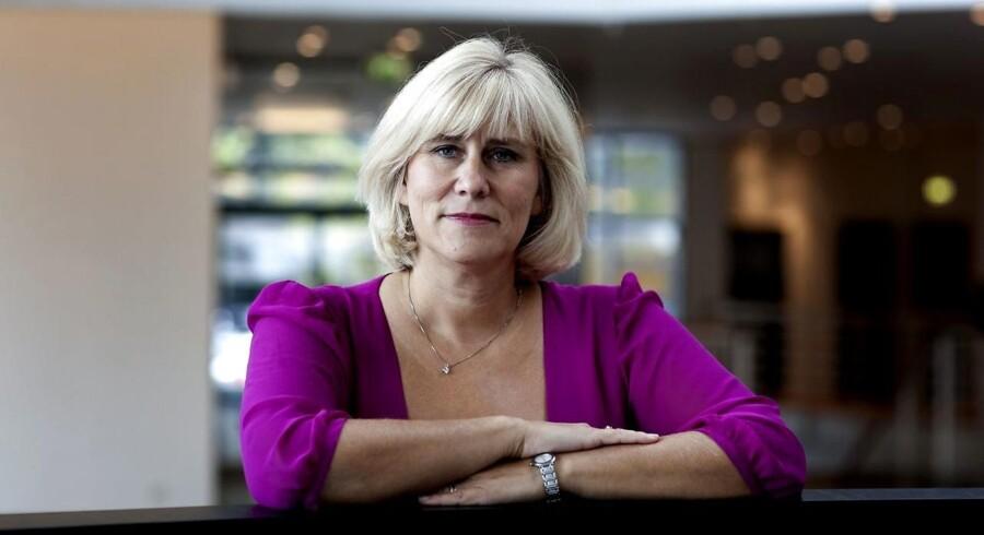 Novo Nordisk Fonden har gennem årene støttet offentlig forskning inden for det lægevidenskabelige og bioteknologiske område, og det vil den også fortsætte med, fortæller direktør Birgitte Nauntofte.