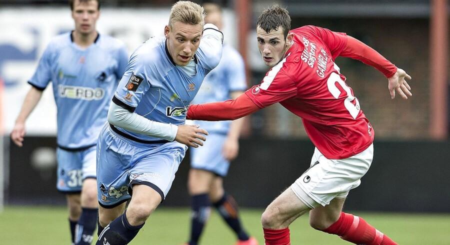 Silkeborg IF nød godt af et større ejendomssalg, og derfor gav klubben et habilt overskud sidste år.