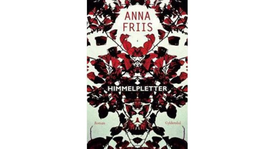 »Himmelpletter« af Anna Friis.
