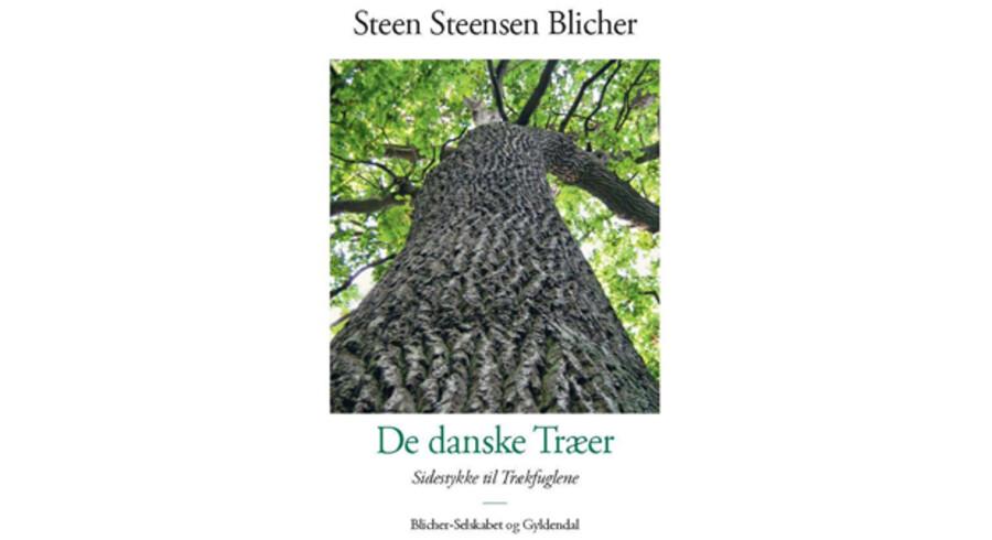 »De danske Træer«