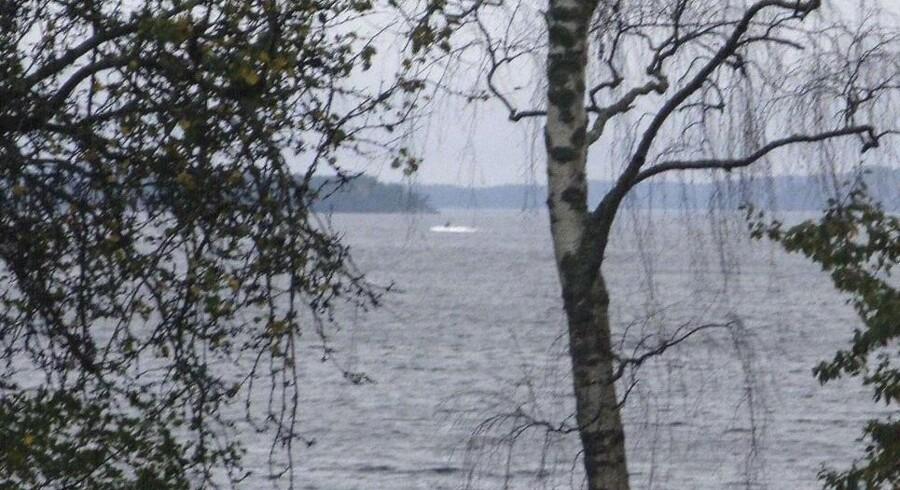 Der var uden tvivl en fremmed ubåd i svensk farvand sidste år, viser en analyse lavet af det svenske forsvar.