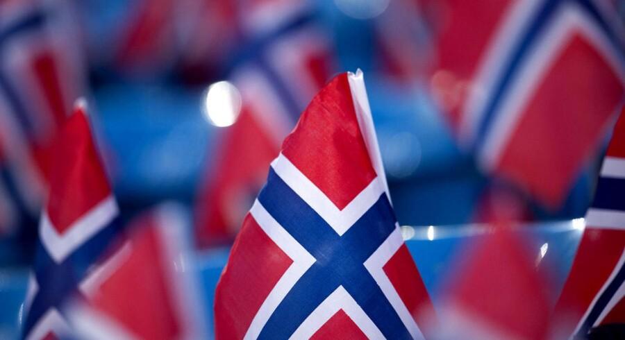 Vores norske naboer råder over en svimlende stor pengetank. I skrivende stund har den norske oliefond en markedsværdi på knap 6200 milliarder danske kroner.