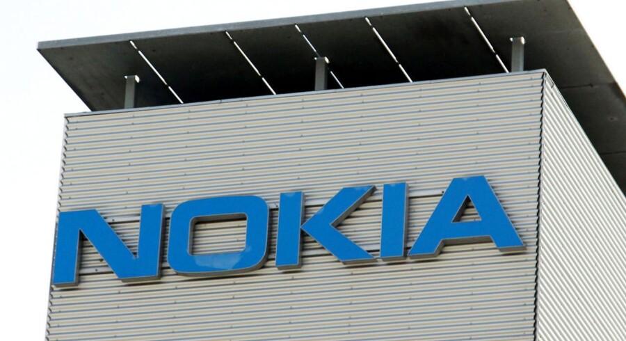 Japanske Renesas overtog i december 2010 Nokias danske udviklingsafdeling for mobilchips og -modemer. Nu bliver afdelingen lukket. Arkivfoto: Brian Bergmann, Scanpix