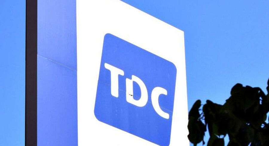 TDC fik torsdag nej til fusionen i Schweiz, som skulle have afsluttet TDCs udenlandske eventyr. Foto: Scanpix