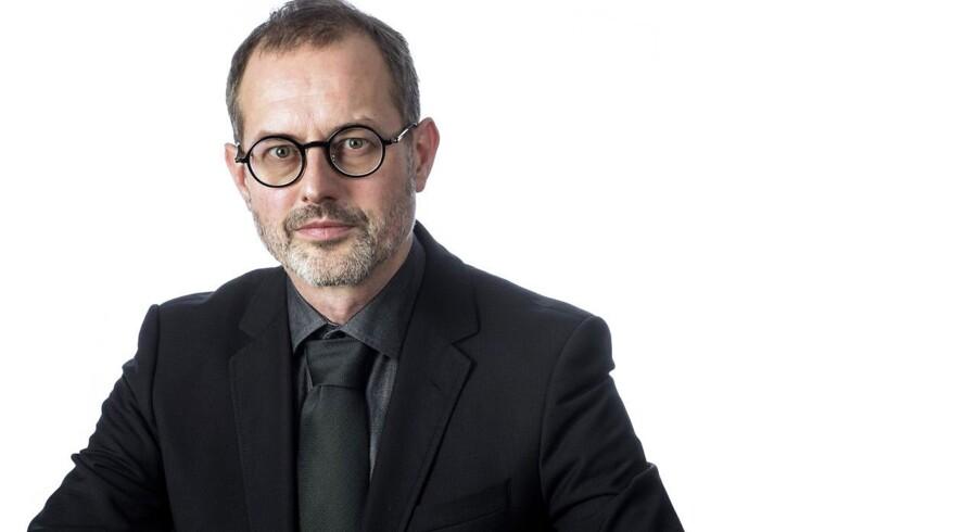 Claus Skovhus - Byline Claus Skovhus