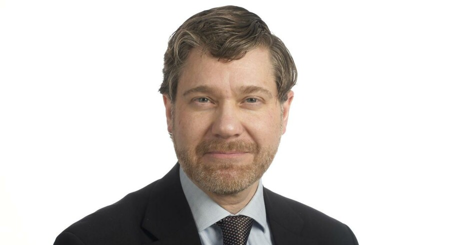 Nils-Ole Heggland, erhvervsjournalist