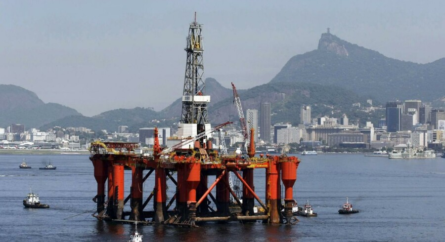 Internationale selskaber har ifølge de brasilianske myndigheder betalt store bestikkelser for at få kontrakter hos det statsejede olieselskab Petrobras. Danske A.P. Møller-Mærsk er blandt de mistænkte selskaber.