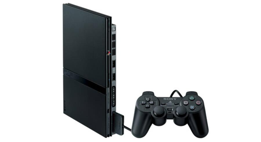Sonys gamle Playstation 2 slår begge konkurrenter, Wii og Xbox 360, af banen, når der skal spilles.