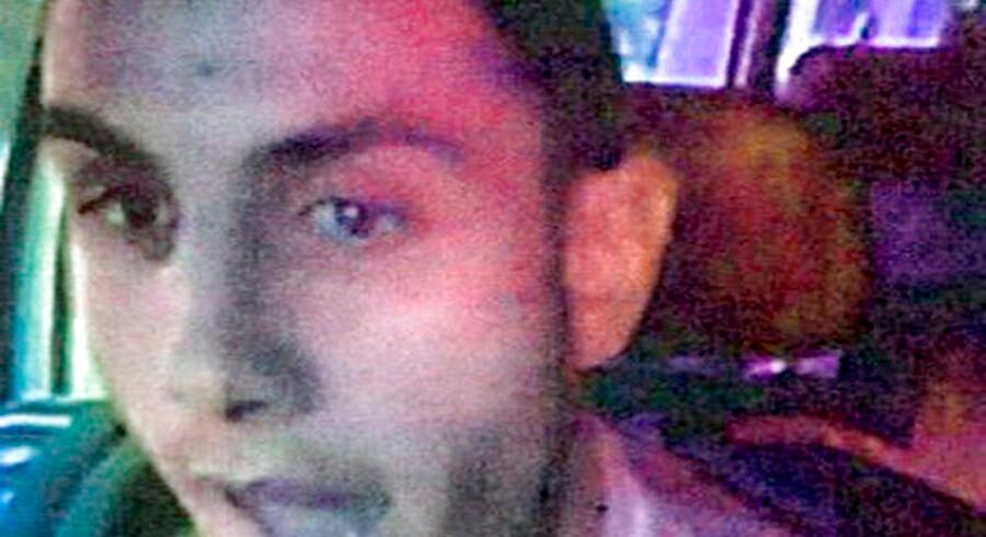 El-Hussein blev skudt på Svanevej i Københavns Nordvestkvarter, efter at han dagen og natten forinden havde angrebet kulturhuset Krudttønden på Østerbro og synagogen i Krystalgade