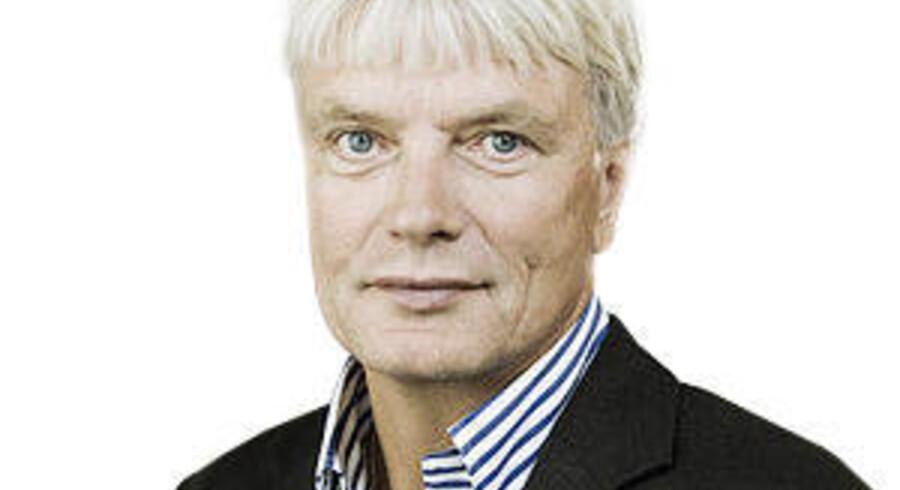 Lars Kabel.