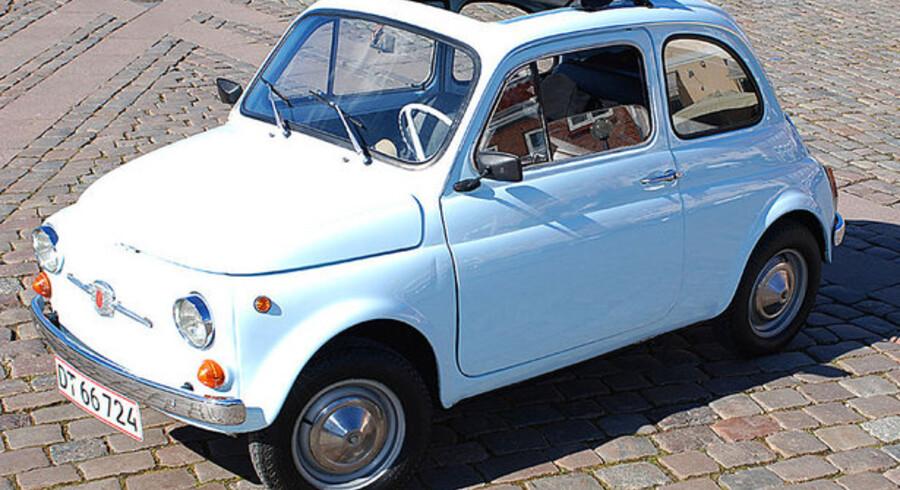 Et nyt site med brugte biler skal nu skaffe markedsandele til eBay i Sverige