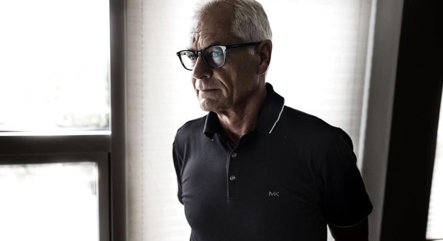 Tidligere bestyrelsesmedlem i Roskilde Bank, Ib Mardahl-Hansen sidder efter planen på anklagebænken til oktober i det retsopgør, som statens oprydningsselskab, Finansiel Stabilitet, indleder mod ti medlemmer af bankens tidligere ledelse og revision samt revisionsfirmaet EY (Ernst & Young).