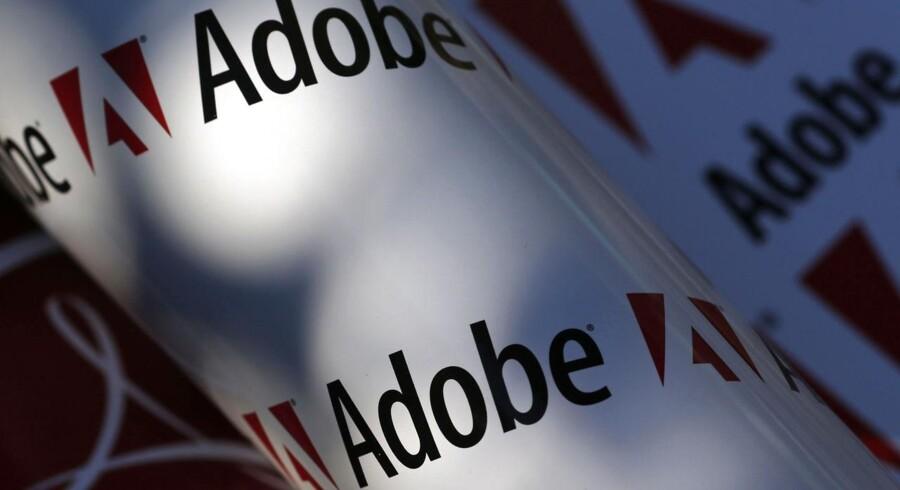 Hackere har fået fat i langt flere danske e-mail-konti hos Adobe end først antaget.