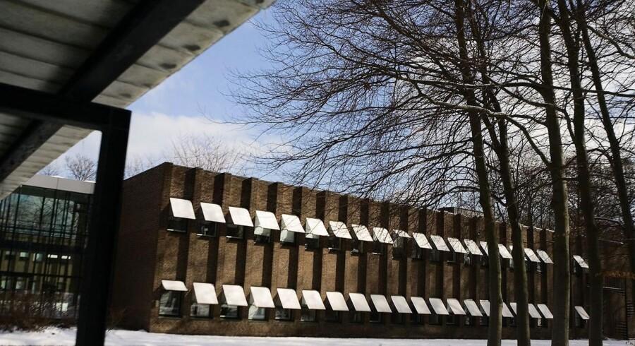 Microsoft i Vedbæk rummer Microsofts største udviklingscenter uden for USA. Nu skæres der i bemandingen. Arkivfoto: Claus Bjørn Larsen, Scanpix