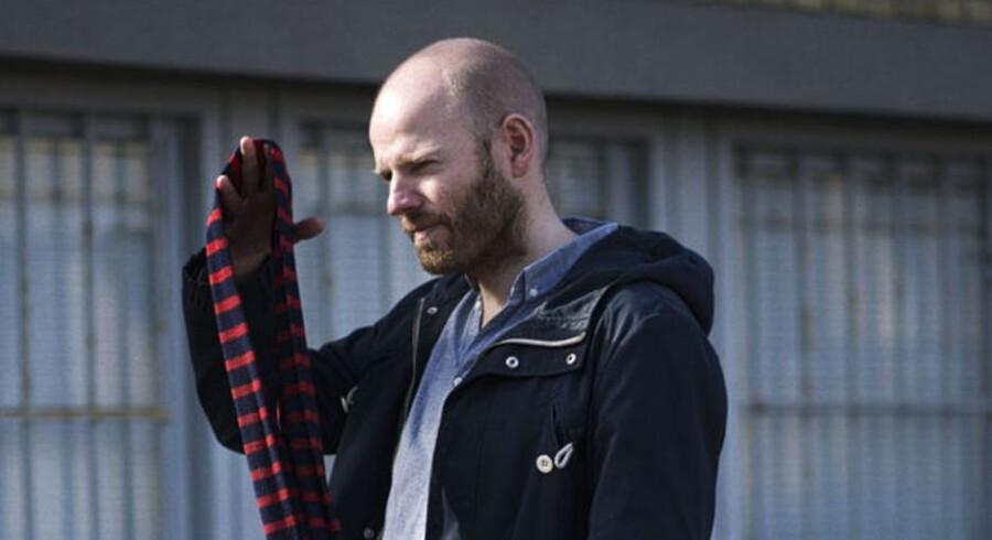 Hans Bøgesvang Riis afslørede for 2 år siden massive svigt i Arbejdskadesstyrelsen.