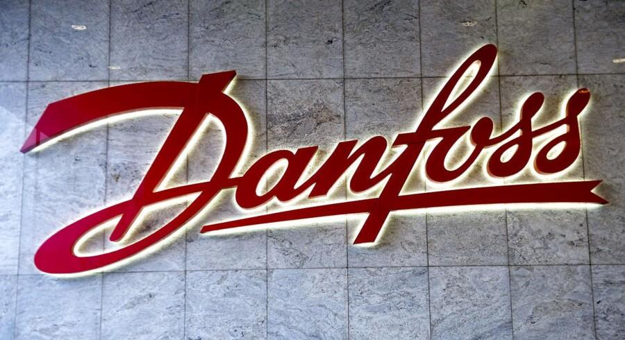 Danfoss er en af de familieejede virksomheder arveskatten vil ramme ved et generationsskifte.
