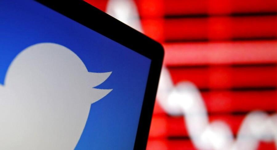 Investorerne frygter for, at Twitters brugervækst næsten er gået i stå, selvom selskabet har haft held til at hæve omsætningen og overskuddet.
