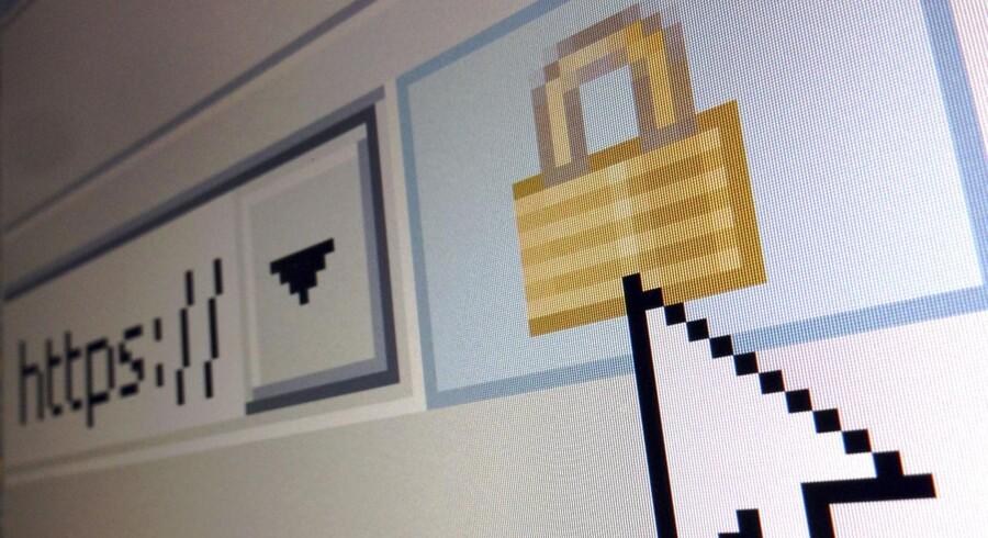 Homeland Security advarer nu mod brug af Internet Explorer.