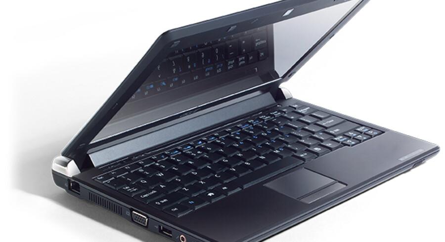 Acers nye Aspire One Pro 531