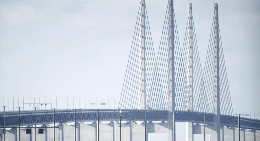 Et erhvervspolitisk kraftcenter for Sjælland og Skåne er netop blevet etableret. Det består af Region Hovedstaden, Region Sjælland, Region Skåne samt 79 kommuner og skal sikre vækst og nye arbejdspladser i hele metropolen.