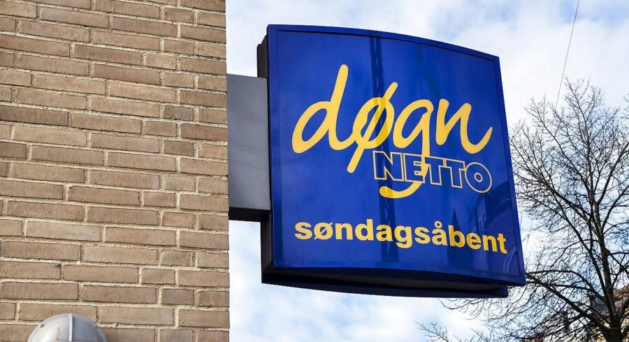 Det har været et problem for flere butikker i det nordvestlige København, at der var mange butikstyverier.