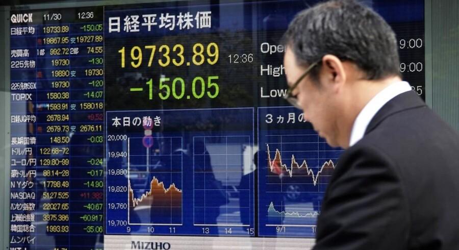 Japans økonomi er ved at komme sig gradvist. Det er usandsynligt, at Bank of Japan vil øge stimulus for tiden, mener økonom Junya Morizane fra Fukoku Mutual Life Insurance Co ifølge Bloomberg News.