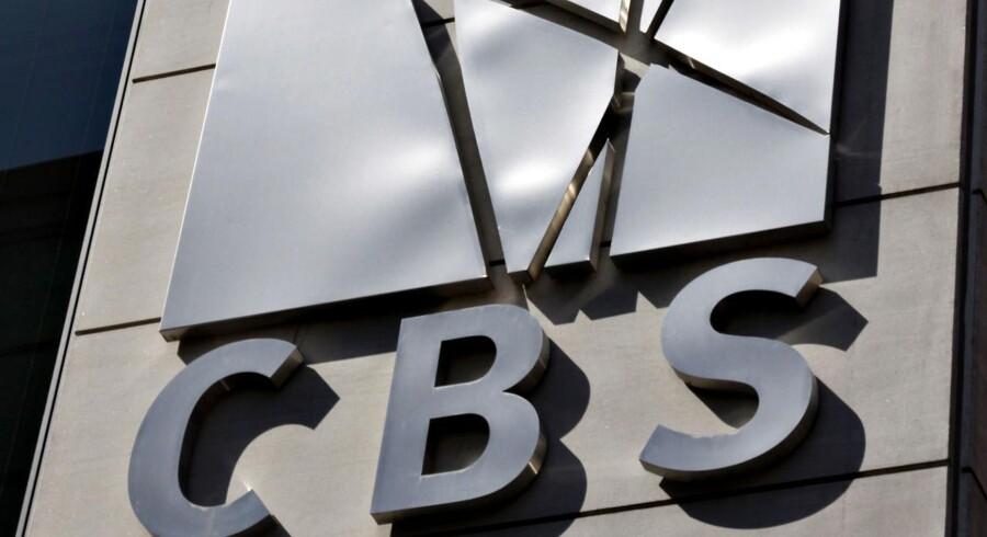 CBS - Copenhagen Business School.