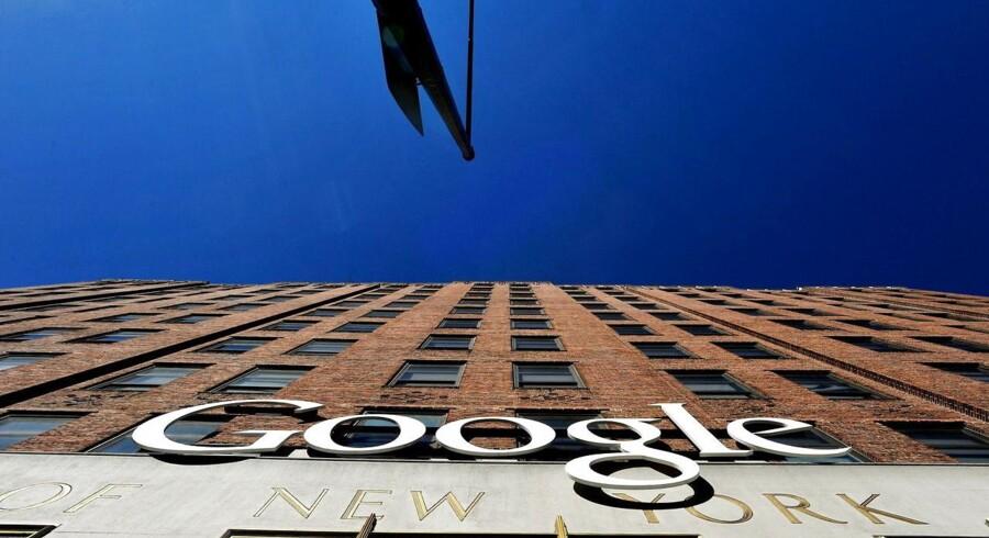 Google har indgået forlig i en sag med anklager om, at selskabet har omgået privatlivsindstillinger hos brugere af browseren Sarfari og plantet cookies hos brugerne.