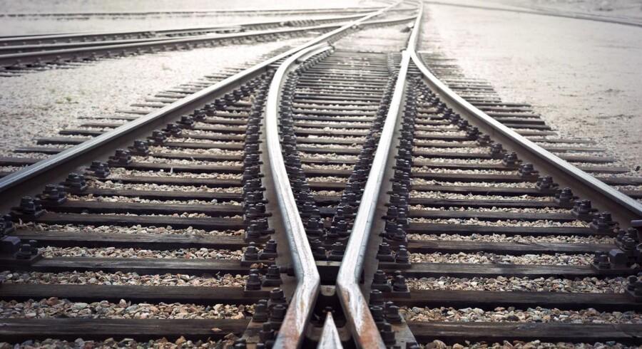 PensionDanmark investerer i firmaet Angel Trains, der ifølge selskabet er »afgørende for infrastrukturen i Storbritannien.«