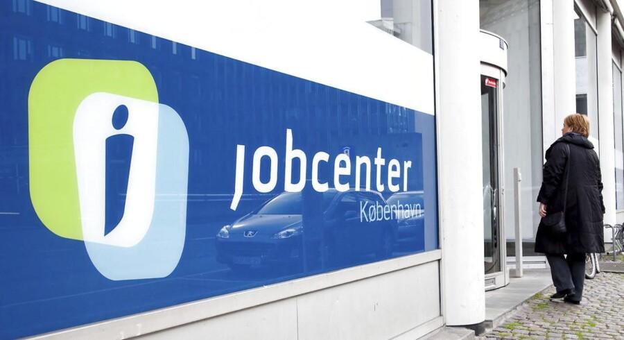 Nye tal fra Danmarks Statistiks arbejdskraftundersøgelse viser, at den positive udvikling på arbejdsmarkedet er ved at flade ud.