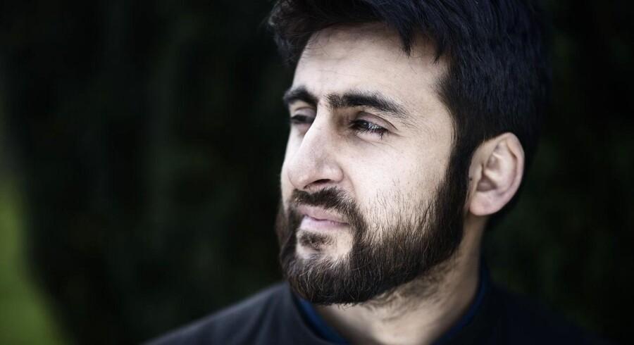 Fængselsimam Waseem Hussain har fortalt, at ud fra hans oplevelser i fængslerne er frygten for radikalisering blandt indsatte overdrevet.