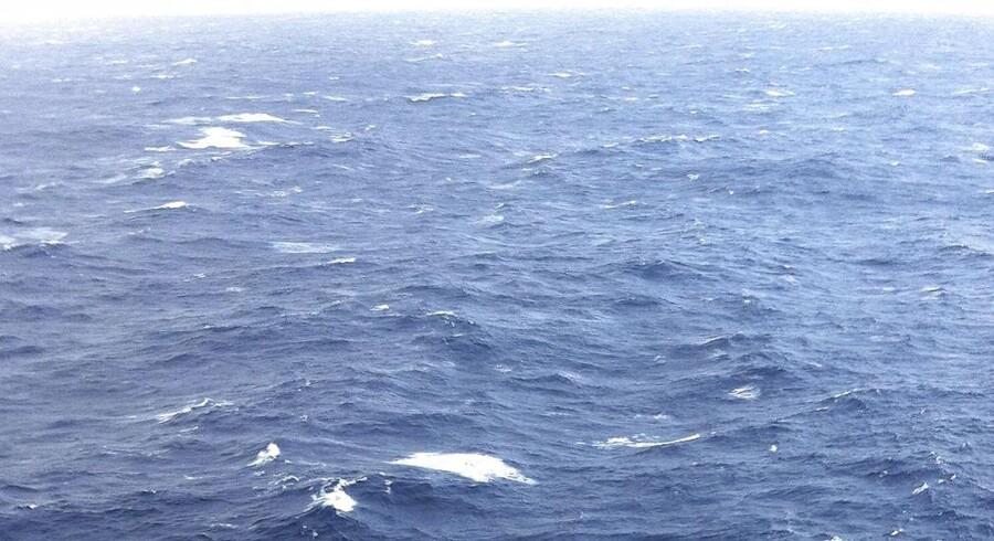 ARKIVFOTO. Atlanterhavet.