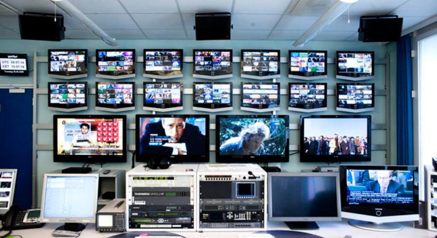 YouSee har i kraft af TDC-koncernen så stor indflydelse på kabel-TV-markedet i Danmark, at der lægges op til at tvinge selskabet til at lukke konkurrenterne ind på nettet. Foto: Jens Nørgaard Larsen