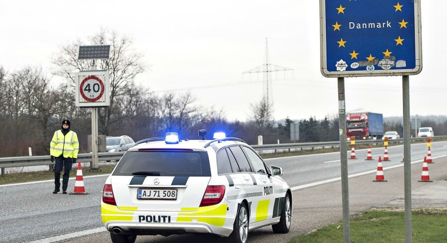 Selve effekten af et dansk transportøransvar i forhold til at få antallet af asylansøgere ned vil desuden være så godt som ikke eksisterende.