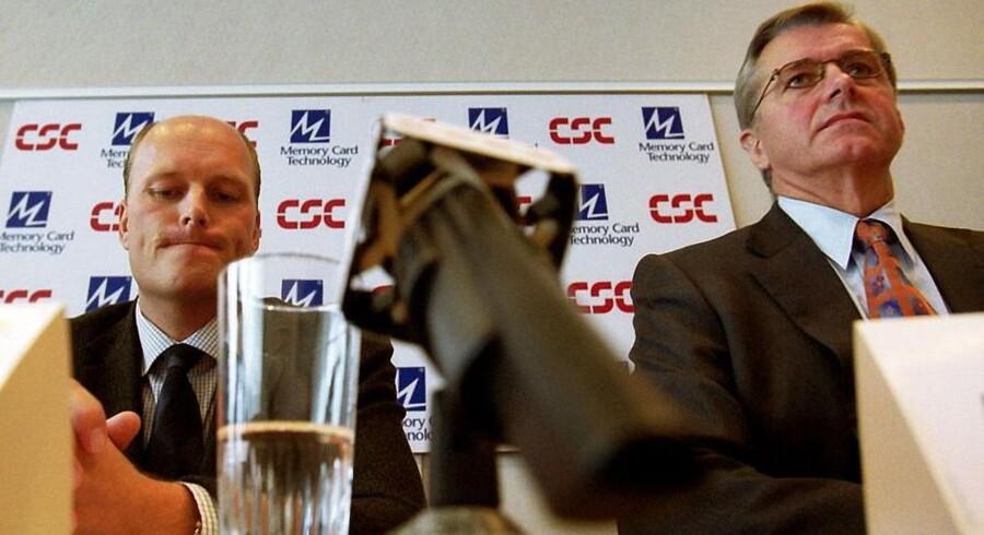 Bjarne Riis løj for Asger Jensby, da han forsikrede ham om, at hans hold kørte rent.
