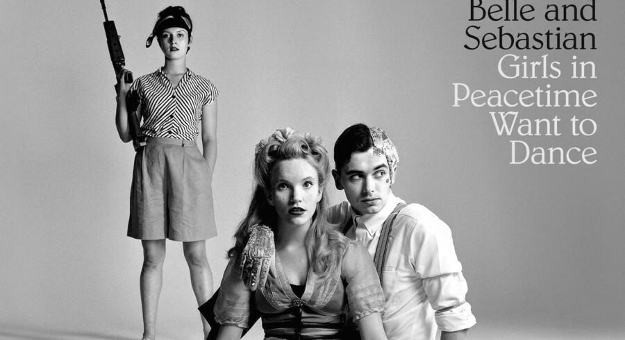 Belle & Sebastian: »Girls In Peacetime Want To Dance«
