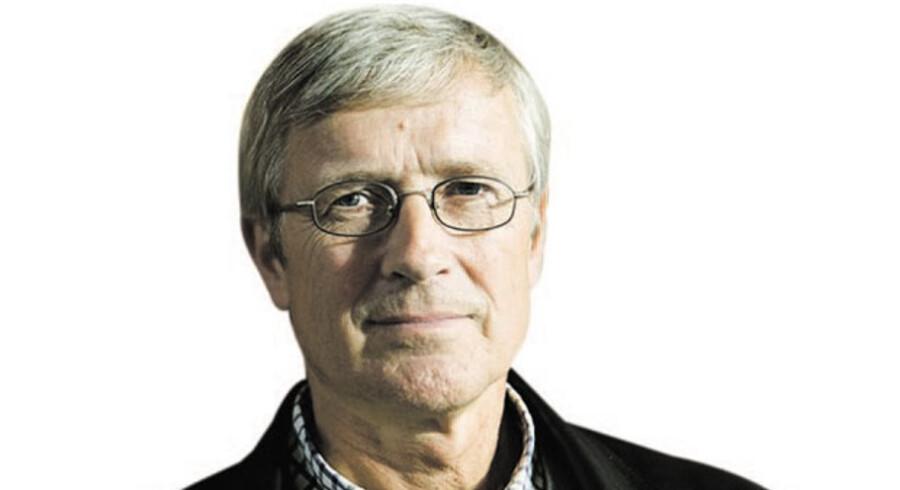 Michael Böss, Historiker og samfundsforsker