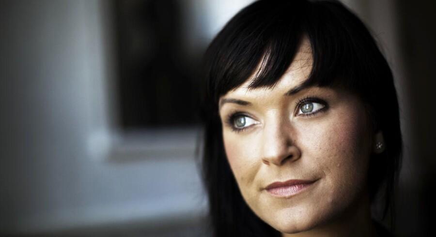 ARKIVFOTO: Sundhedsminister Sophie Løhde.