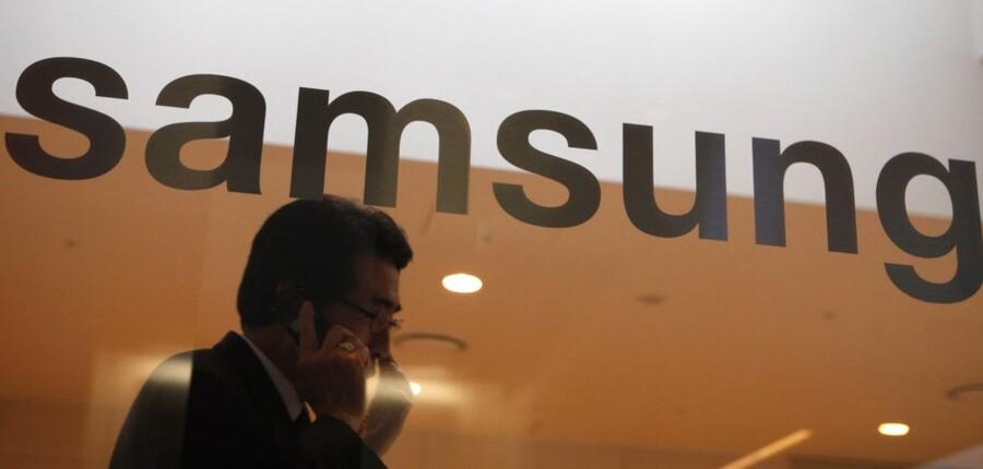 Elektronikgiganten Samsung har genindsat sin tidligere bestyrelsesformand, der er Sydkoreas rigeste mand. Foto: Lee Jae-won, Reuters/Scanpix